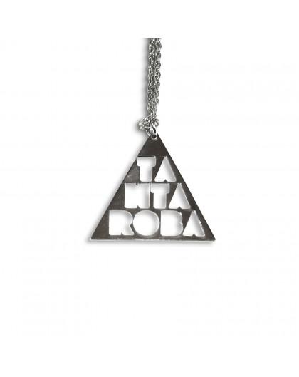 Tanta Roba - Silver Chain