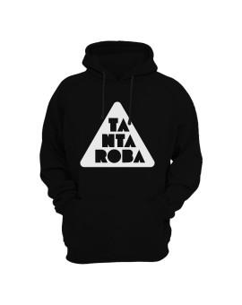 Tantaroba - Hoodie Black