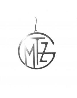 Gemitaiz - Orecchini Logo Classic