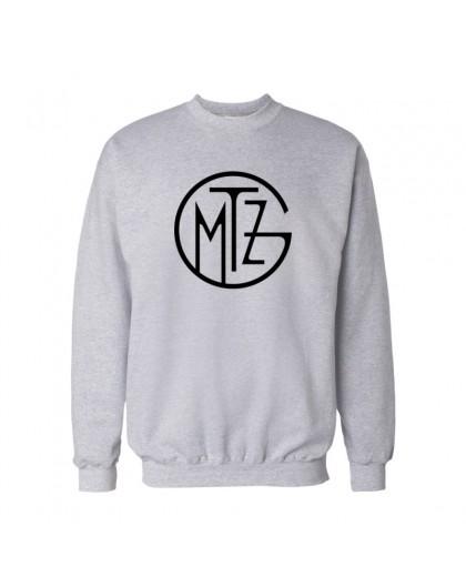 Gemitaiz - Classic Logo Sweater
