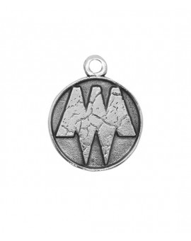 Madman - Logo Chain (Ciondolo)