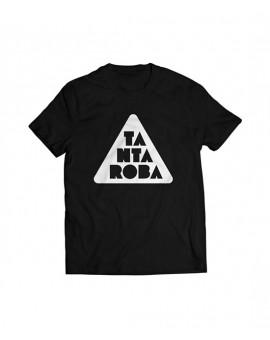 Tanta Roba - 2.0 Logo Tee