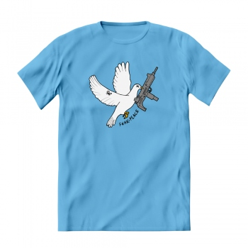 Gemitaiz - F*ck Peace Tee