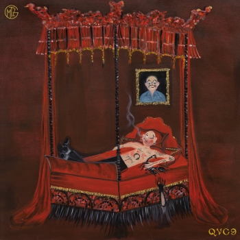 Gemitaiz - QVC9 (CD)
