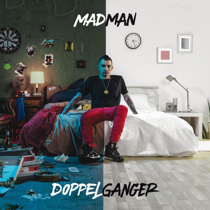 Madman - CD - Doppelganger