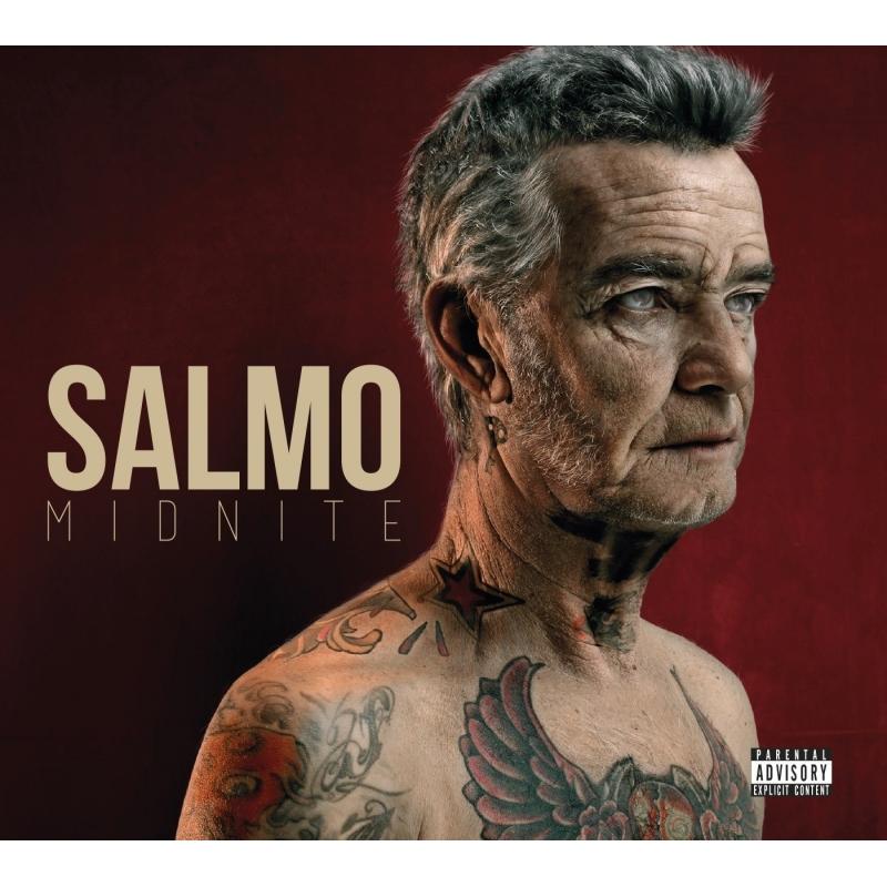Salmo - CD - Midnite